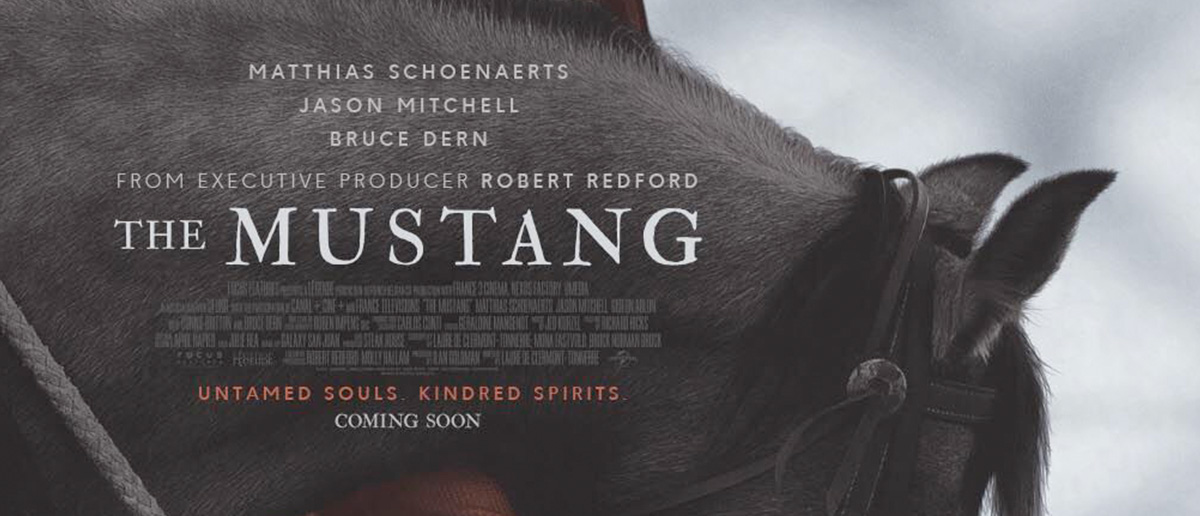 The Mustang | Abbey Arts Centre