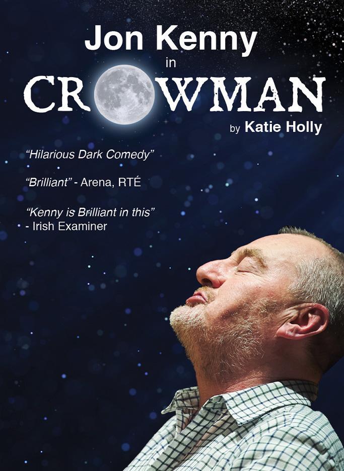 Crowman | Abbey Arts Centre