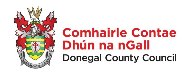 Donegal County Council Logo | Abbey Arts Centre