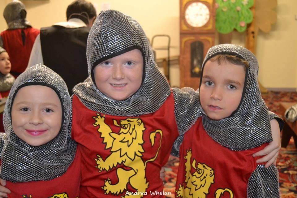 Camelot 2017 | Abbey Arts Centre
