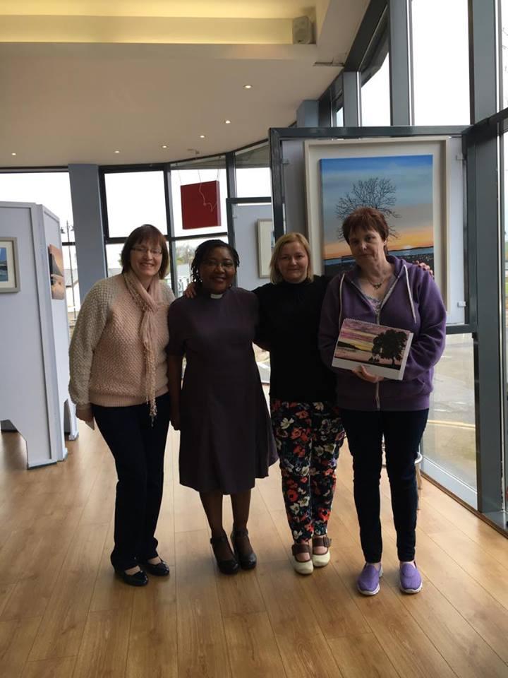 Michelle Duffy Exhibition 2017   Abbey Arts Centre