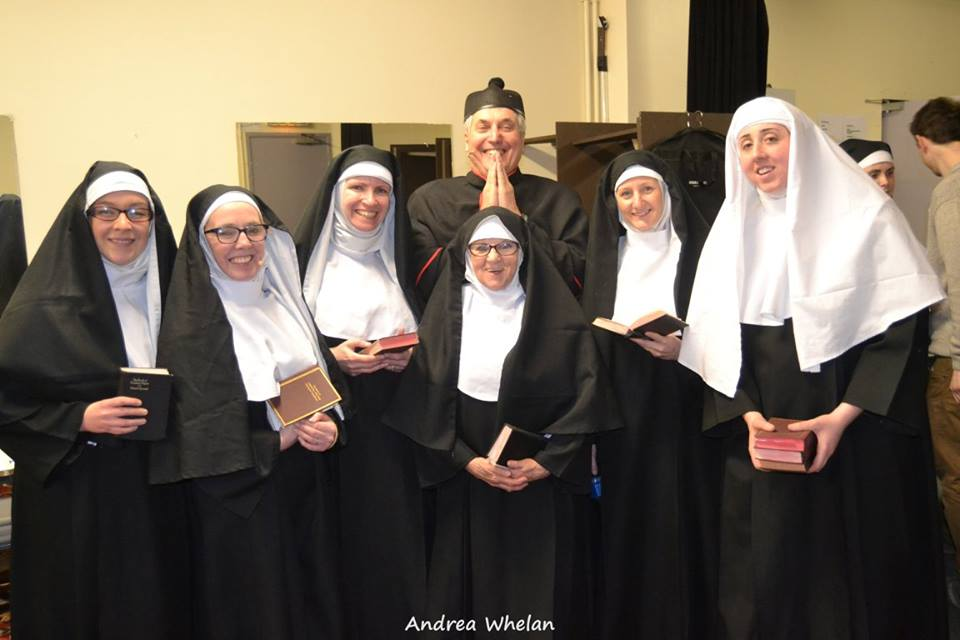 Sister Act 2018 | Abbey Arts Centre