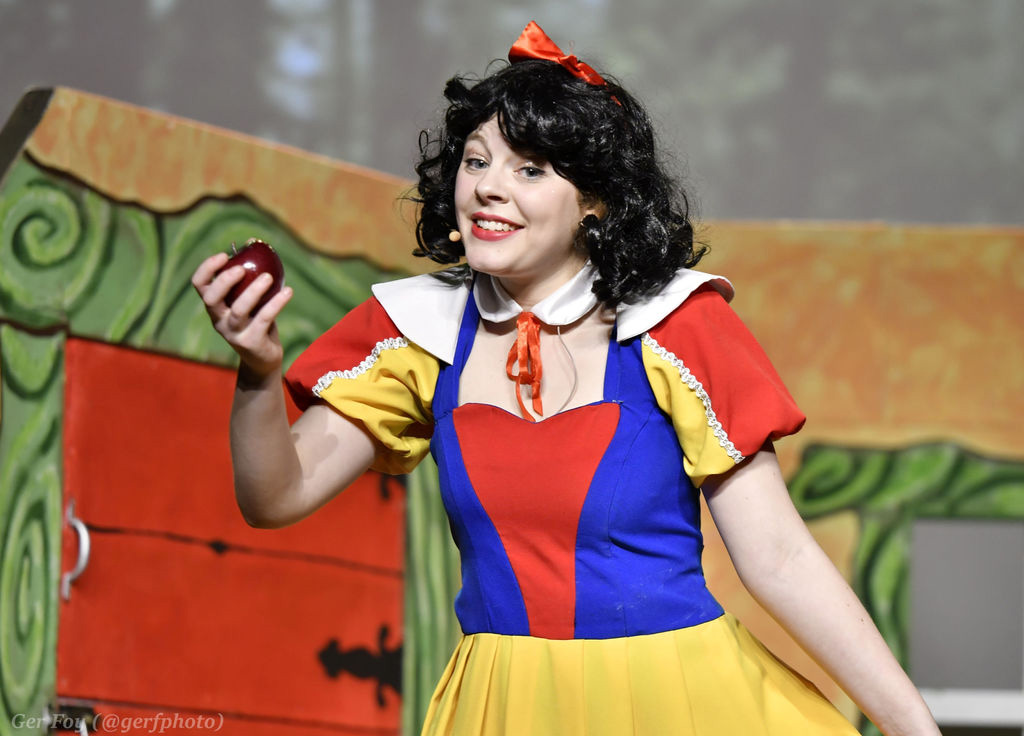 Snow White and the Seven Dwarfs 2019 | Abbey Arts Centre