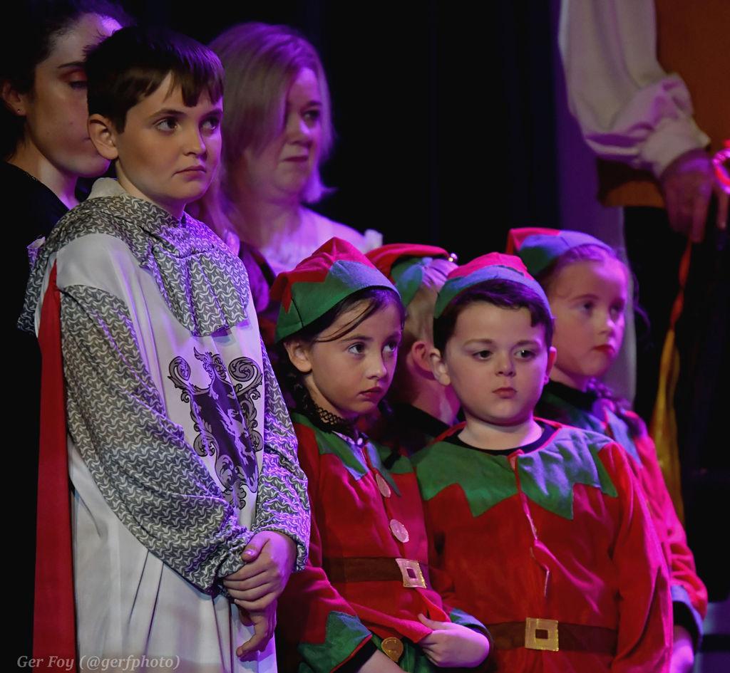 Snow White and the Seven Dwarfs 2019   Abbey Arts Centre
