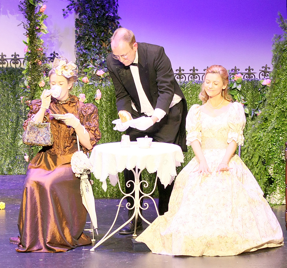 The Importance of Being Earnest 2019 | Abbey Arts Centre