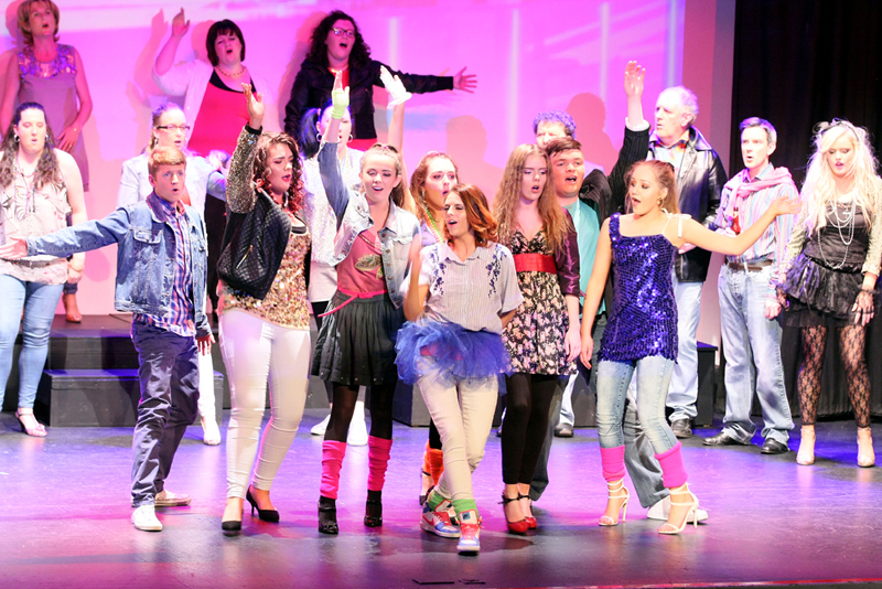 Wedding Singer 2017 | Abbey Arts Centre