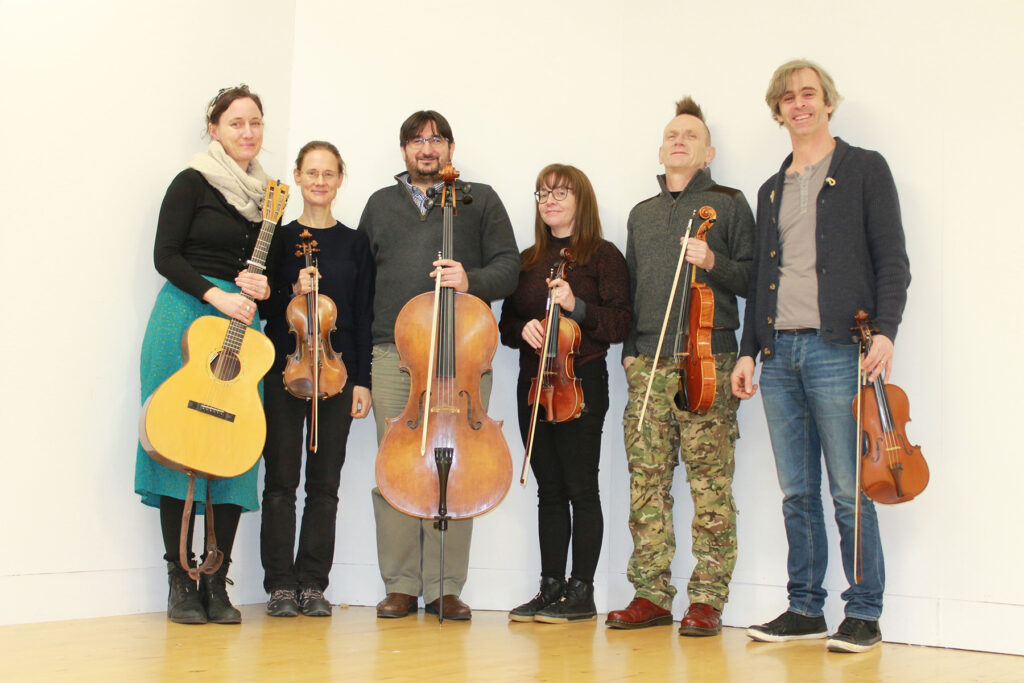 Small Behaviours | Abbey Arts Centre