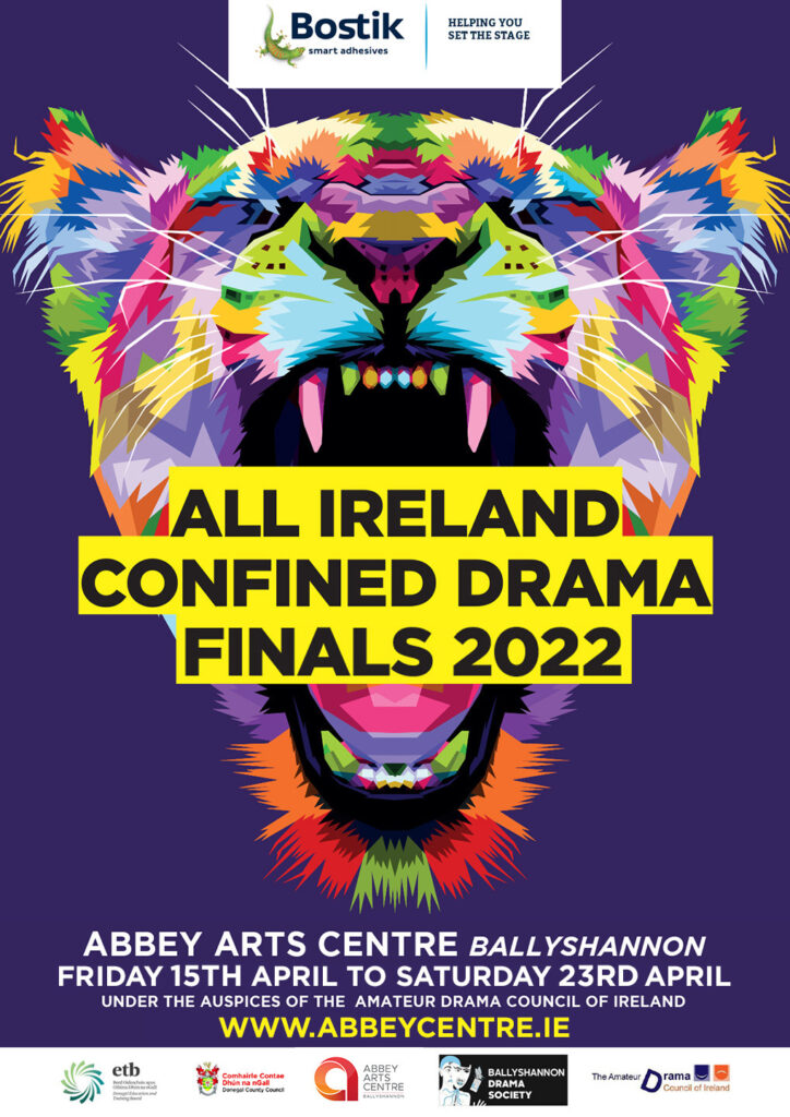 2022 Ameteur Finals | Abbey Arts Centre